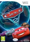 Cars 2 The Videogame Nintendo Wii video spēle
