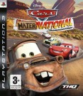 Cars: Mater-National Championship Playstation 3 (PS3) video spēle