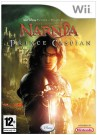 Chronicles of Narnia: Prince Caspian Wii spēle