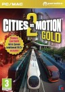 Cities in Motion 2 Gold PC Mac (ENG) datorspēle