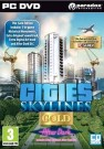 Cities: Skylines Gold Edition (Includes After Dark DLC) PC datorspēle