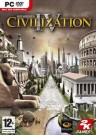 Civilization IV PC (EUR DVD)