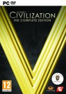 Civilization V (5): Complete Edition PC DVD (ENG) game