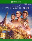 Civilization VI (6) Xbox One video game