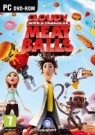 Cloudy with a Chance of Meatballs PC DVD (ENG) datorspēle