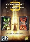 Command & Conquer 3 Deluxe Edition PC (ENG DVD)