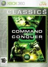 Command & Conquer 3: Tiberium Wars Xbox 360 video spēle