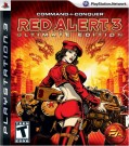 Command & Conquer: Red Alert 3 Playstation 3 (PS3) - US version video spēle