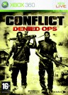 Conflict: Denied Ops Xbox 360 video spēle