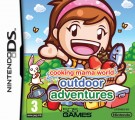 Cooking Mama World: Outdoor Adventures NDS Nintendo DS spēle