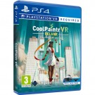 CoolPaintr (Playstation VR) Playstation 4 (PS4) video spēle