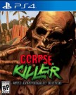Corpse Killer 25th Anniversary Edition PS4 video spēle