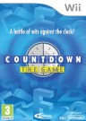 Countdown: The Game Nintendo Wii video game - in stock
