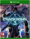 Crackdown 3 Xbox One video game