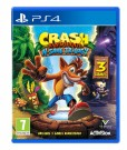 Crash Bandicoot N. Sane Trilogy Playstation 4 (PS4) video spēle
