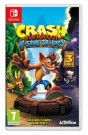 Crash Bandicoot N.Sane Trilogy Nintendo Switch video spēle