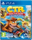 Crash Team Racing Nitro-Fueled Playstation 4 (PS4) video spēle - ir veikalā