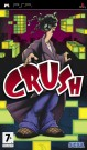 Crush PSP game