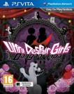Danganronpa: Another Episode: Ultra Despair Girls Playstation Vita PSV spēle