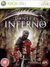 Dante's Inferno Xbox 360 video spēle