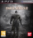 Dark Souls II (2) Playstation 3 (PS3) video game