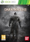 Dark Souls II (2) Xbox 360 video spēle