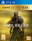 Dark Souls III (3) The Fire Fades Game of the Year Edition (GOTY) Playstation 4 (PS4) video game