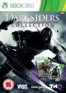 Darksiders Collection: Darksiders + Darksiders II (2) Xbox 360