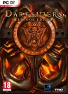 Darksiders: Hellbook Edition (Hell Book) PC DVD (ENG) datorspēle