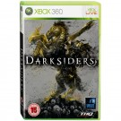 Darksiders: Wrath of War Xbox 360
