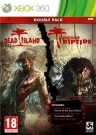 Dead Island + Dead Island Riptide Double Pack Xbox 360 video spēle