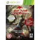Dead Island (Game of the Year Edition) Xbox 360 video spēle