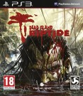 Dead Island: Riptide Playstation 3 (PS3) video spēle