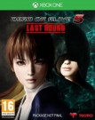 Dead or Alive 5: Last Round Xbox One video spēle