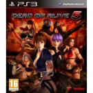 Dead or Alive 5 Playstation 3 (PS3) - ir uz vietas