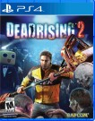 Dead Rising 2 Playstation 4 (PS4) video spēle