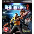 Dead Rising 2 PS3 video spēle