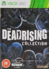 Dead Rising Collection Xbox 360 video spēle