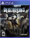 Dead Rising Playstation 4 (PS4) video spēle