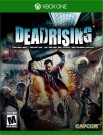 Dead Rising Xbox One video spēle