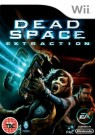Dead Space Extraction Wii video spēle - ir uz vietas