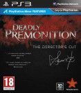 Deadly Premonition - Director's Cut PS3
