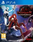 Deception IV (4): The Nightmare Princess Playstation 4 PS4 video spēle