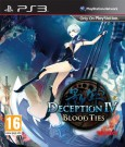 Deception IV (4): Blood Ties PS3