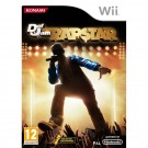 Def Jam Rapstar (Game Only) Wii