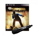 Def Jam Rapstar + Microphone Bundle PS3