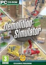 Demolition Simulator PC DVD (ENG) datorspēle