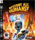 Destroy All Humans: Path of the Furon PS3