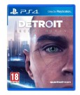 Detroit Become Human Playstation 4 (PS4) video spēle - ir veikalā
