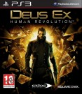 Deus Ex Human Revolution Playstation 3 (PS3) video spēle